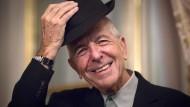 Von Leonard Cohen bis Pamela Anderson