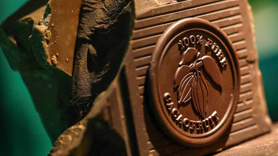 Schokolade mit gutem Gewissen genießen