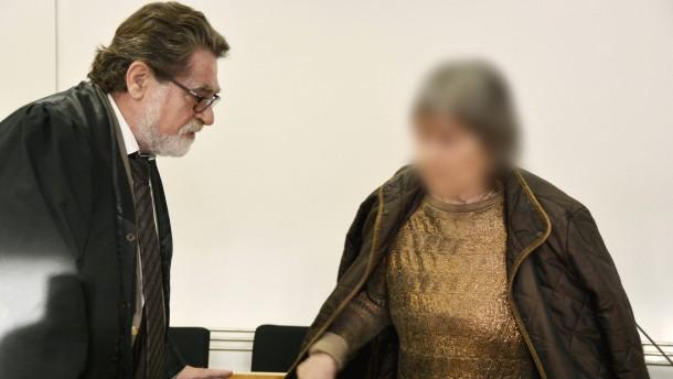 Gerichtsmediziner bestätigt Verschnüren in Sack als Todesursache