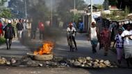 Verwirrung um Situation in Burundi