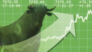 Starke Konjunkturdaten aus Amerika geben Dax Auftrieb