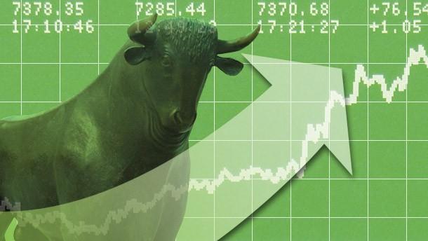 Notenbank-Coup entfacht Kursfeuerwerk am Aktienmarkt