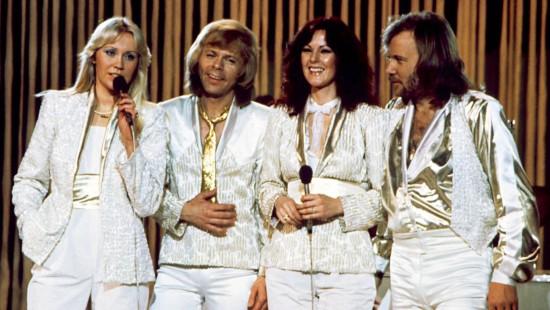 ABBA ist zurück!