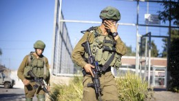 Abermals Eskalation im Israel-Iran-Konflikt