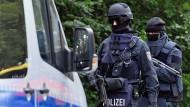 Terrorverdächtiger schon 2015 im Visier der Behörden