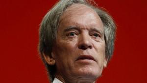 Investor empfiehlt Wette gegen Bundesanleihen