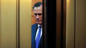 Romneys Ehre, Trumps Zorn