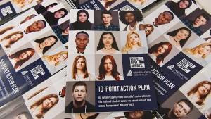 In Australien wird jeder fünfte Student sexuell belästigt