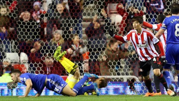 Siege für Barca, Niederlage für Chelsea