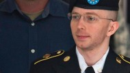 Bradley Manning zu 35 Jahren Haft verurteilt