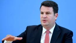 """""""Die SPD-Respektrente ist verantwortungslos"""""""