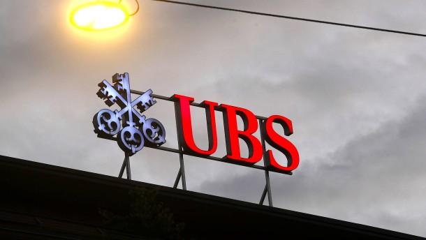 UBS gelingt höchster Q3-Gewinn seit fünf Jahren