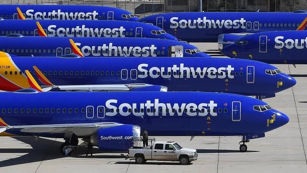 Boeing will 737 Max ab Dezember wieder ausliefern