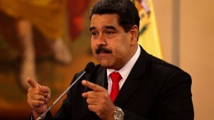 Sechs Festnahmen nach versuchtem Anschlag auf Maduro
