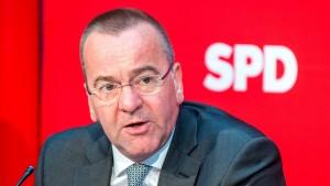 """""""Natürlich ist Schulz dafür auch verantwortlich"""""""