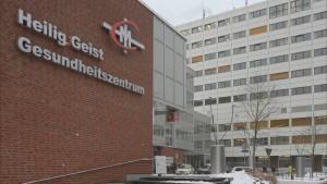 Katholische Kliniken entschuldigen sich bei Patientin