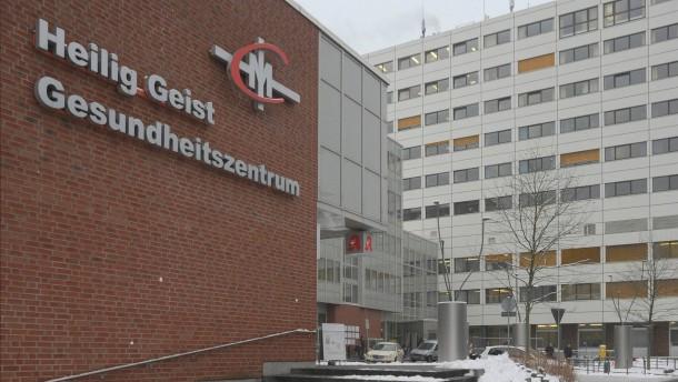 Katholische Klinik St. Vinzenz