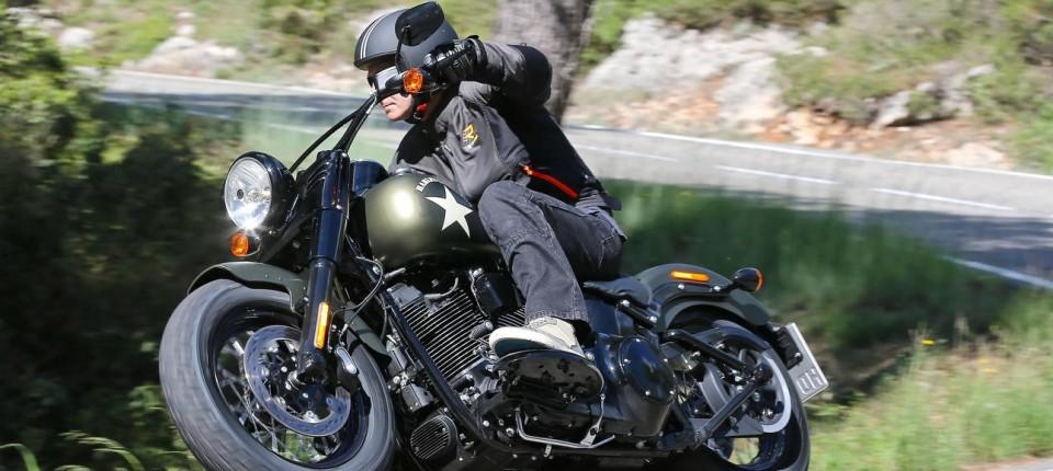 Harley-Davidson: Mehr Power aus dem Pott