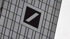 Deutsche Bank zahlt Strafe in Höhe von 95 Millionen Dollar