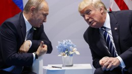 In Putins Interesse?