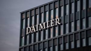 Daimler-Erpresser muss mehr als sechs Jahre ins Gefängnis