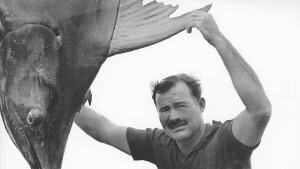 Vergessene Kurzgeschichte von Hemingway veröffentlicht