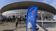 Die Fifa hat es versäumt, dafür zu sorgen, dass sich Missbrauch und Ausbeutung auf Baustellen für Weltmeisterschaft und Confed Cup nicht wiederholen.