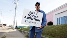 Mississippi verschärft Abtreibungsgesetz