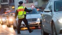 """""""Nur zwei Bierchen"""" ist wohl eine der am häufigsten genutzten Lügen in Verkehrskontrollen."""