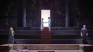 Wenn der König weint, wankt die Welt