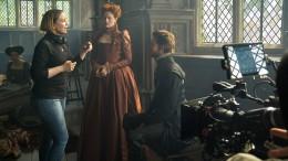 Saoirse Ronin hatte Angst vor ihrer Rolle
