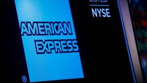 American Express vermeldet Quartalsverlust von 1,2 Milliarden Dollar