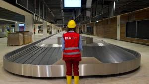 BER bekommt noch ein Terminal