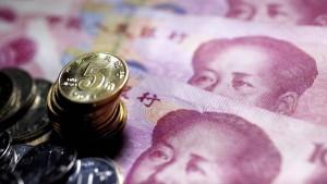 Wird China das nächste Griechenland?