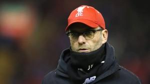 Klopp fehlt in Liverpool, Huth trifft doppelt