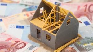 Baugeld ist so günstig wie niemals zuvor