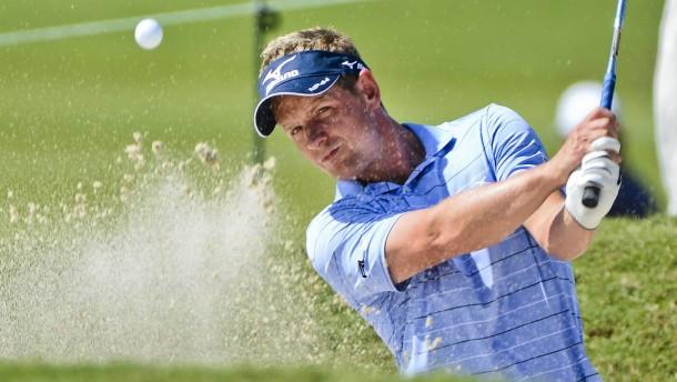 Golf Tour Championship