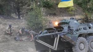 EU sieht OSZE-Mission in Gefahr
