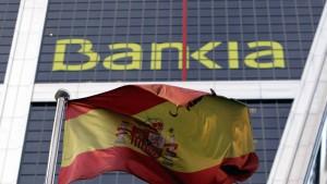 Spanien will Hilfspaket nicht umwidmen