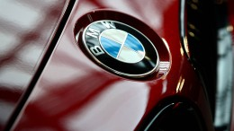 Abgastest lässt BMW schwitzen