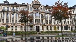 Chemnitz soll Kulturhauptstadt Europas 2025 werden