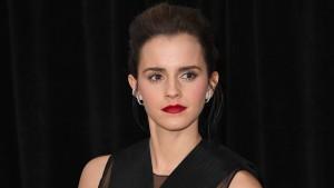 Emma Watson geht gegen Fotodieb vor