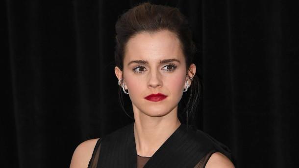 Emma Watson Nacktbilder
