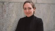 Ökonomin und SPD-Mitglied Philippa Sigl-Glöckner