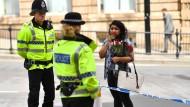 May: Attentäter wollte größtmögliches Blutbad
