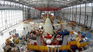 Airbus offenbar Opfer eines Hackerangriffs
