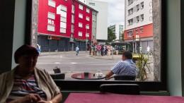 Wieder Schüsse im Allerheiligenviertel