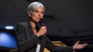 Jill Stein will eskalieren