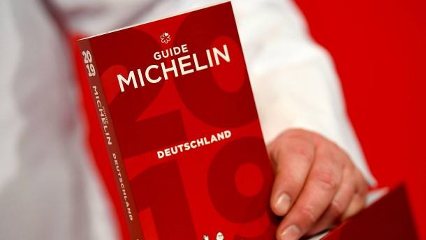 Geschlossenes Restaurant mit Michelin-Stern ausgezeichnet