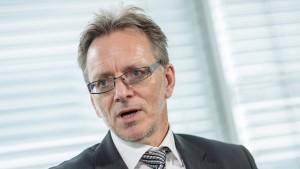 BKA warnt vor Russen-Mafia in Deutschland